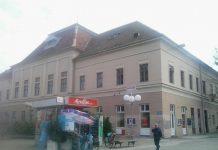 Pozorište u Bečeju   Arhiva