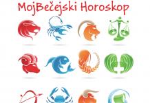 Dnevni horoskop - MojBečej - Astrolog