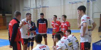 Odbojkaši Bečeja igraju prvu ovogodišnju utakmicu kraj Tise | Foto: Vlastimir Jankov