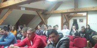 Učesnici lanjske Opštinske smotre recitatora | Foto: Vlastimir Jankov