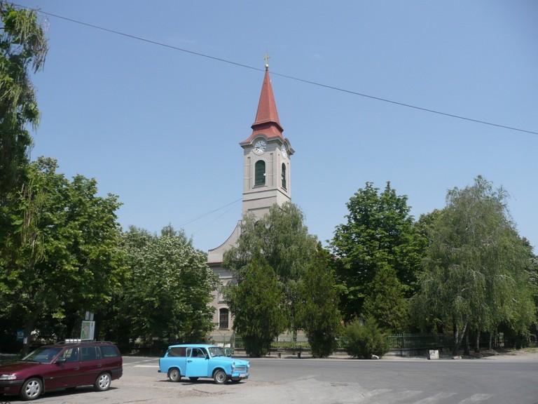 Bačko Petrovo Selo | Foto: Arhiva