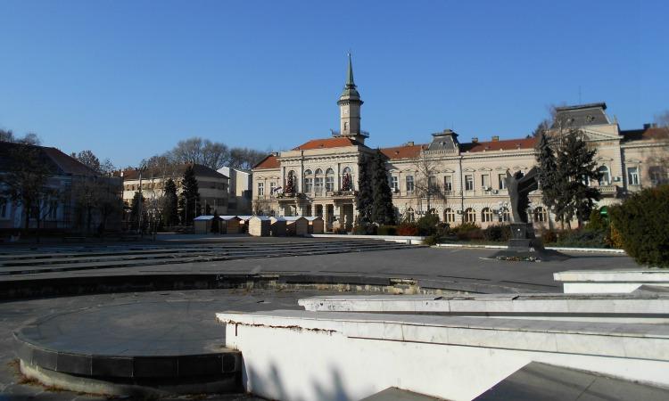 Četvrta sednica SO Bečej u znaku kadrovskih promena | Foto: Ana Aćimov