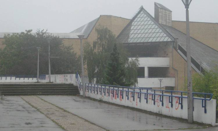 Foto: Ilustracija, sportski centar u Bečeju