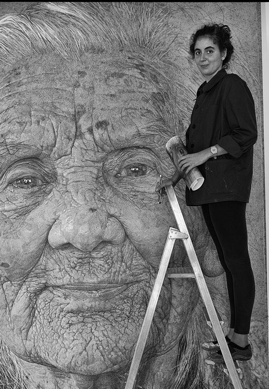Jelena Bulajić, fotografija iz privatne arhive