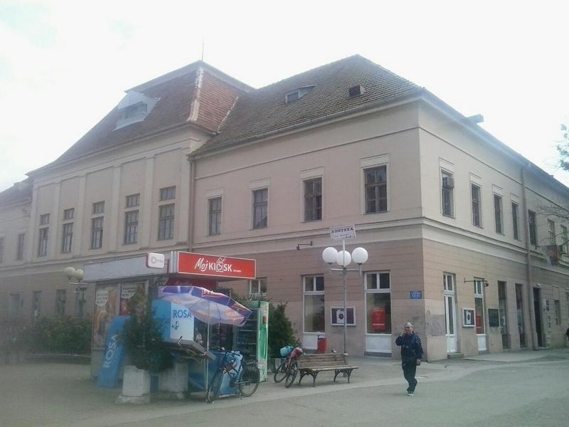 Pozorište u Bečeju | Arhiva