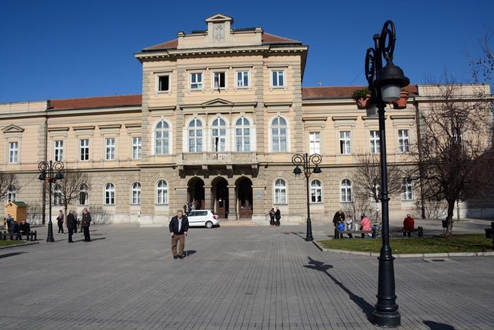 Sud Smederevo   Foto: Milorad Jevtović, Kragujevačke