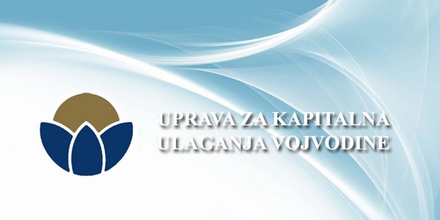 Uprava za kapitalna ulaganja Autonomne Pokrajine Vojvodine
