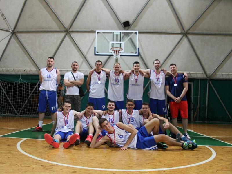 """Košarkaši """"Tise"""" su novi članovi Druge vojvođanske lige   Foto: Vlastimir Jankov"""
