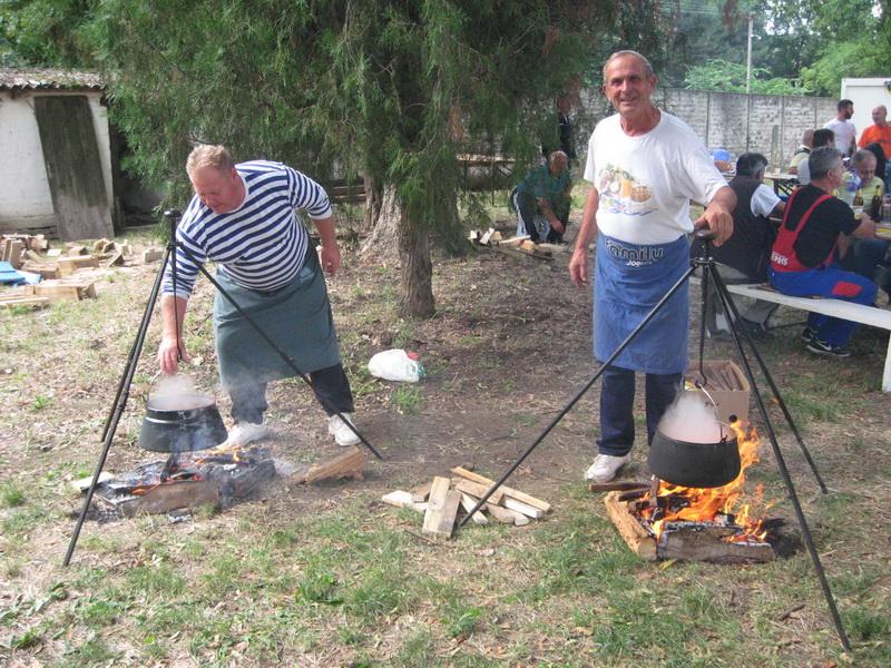 Nikola Savić i Janko Pinčer su ovoga puta ostali bez nagrada | Foto: Vlastimir Jankov