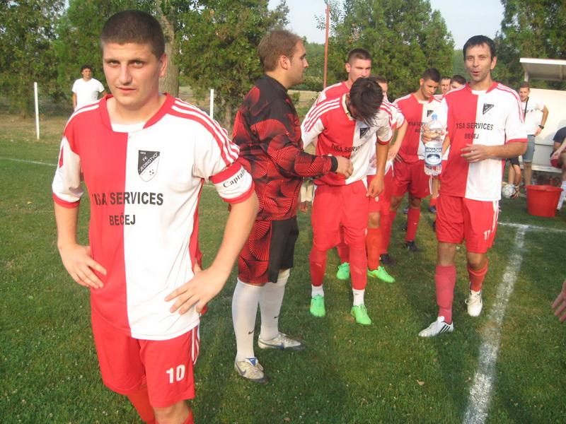 Petrovoselci do sada nisu osetili poraz u aktuelnoj sezoni   Foto: Vlastimir Jankov