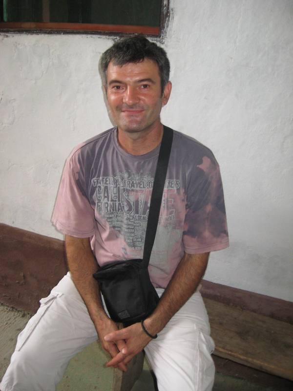 Vladimir Mijić je prvi čovek kluba i važna tabla u mečevima | Foto: Vlastimir Jankov