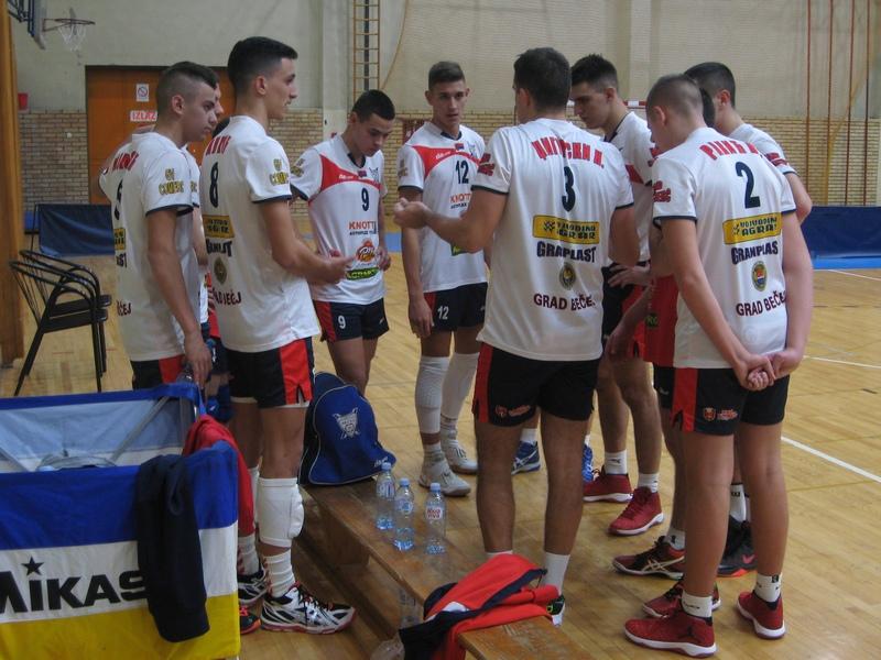 Dogovoreno pre meča je ispoštovano i pobeda nije izmakla  Foto: Vlastimir Jankov