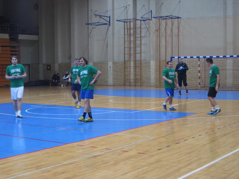 Fortunu je napustila sreća u četvrtfinalu | Foto: Vlastimir Jankov