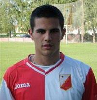 Najnovije pojačanje Bečejaca mladi Kosta Aleksić