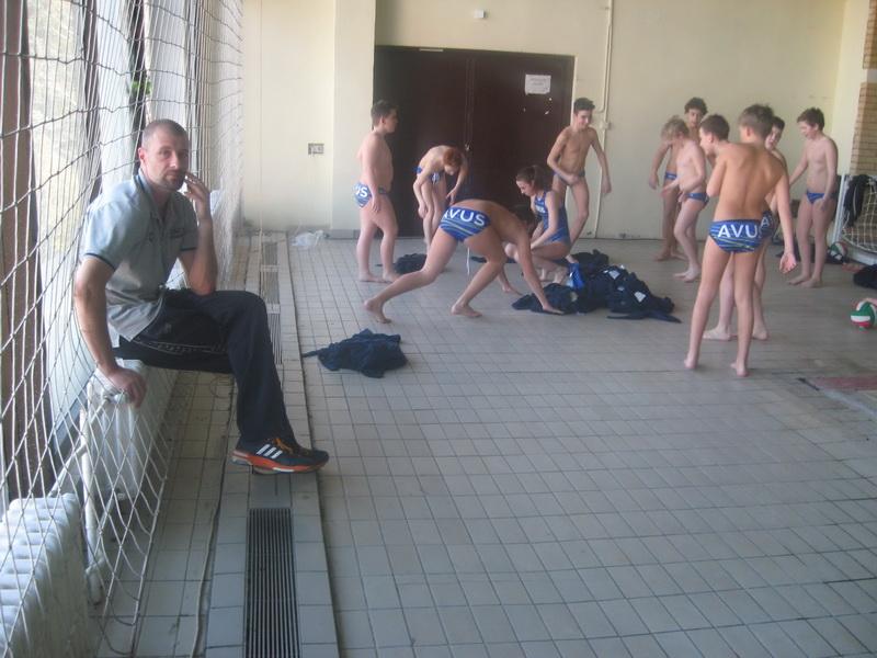 Nikola Stojadinov predvodi mađarsku ekipu AVUS – Aligator | Foto: Vlastimir Jankov