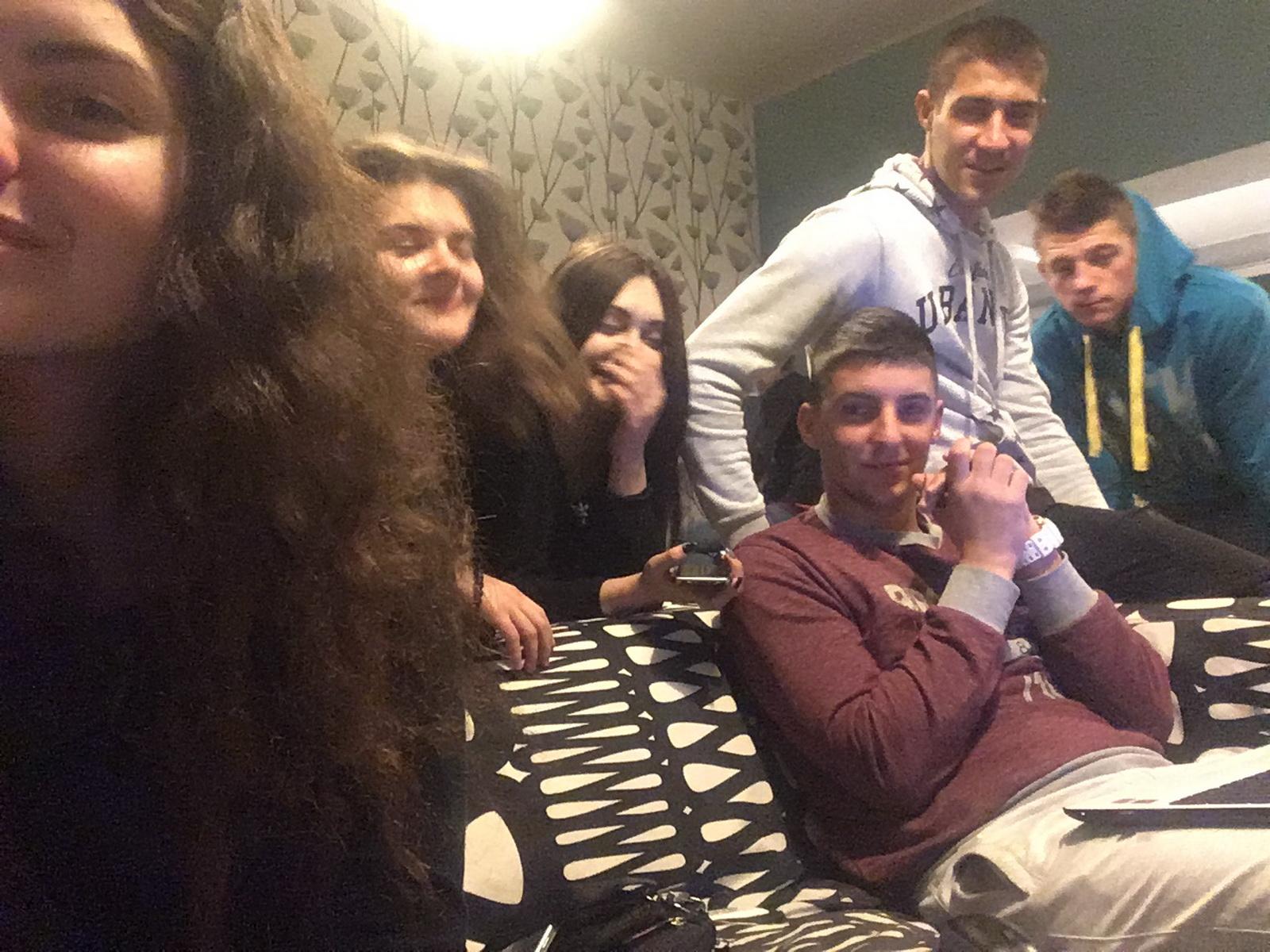 Naše drugarice iz Ukrajine