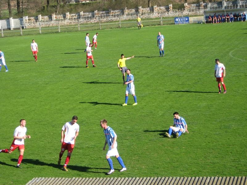Danas neće biti fudbala na Gradskom stadionu kraj Tise