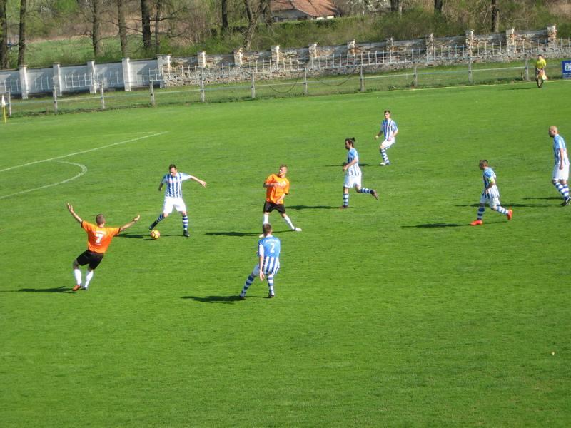 Odbrana Bečejaca besprekorno funkcioniše u nastavku prvenstva | Foto: Vlastimir Jankov