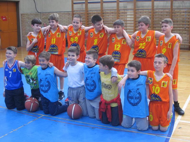 Banjalučki desetogodišnjaci | Foto: Vlastimir Jankov