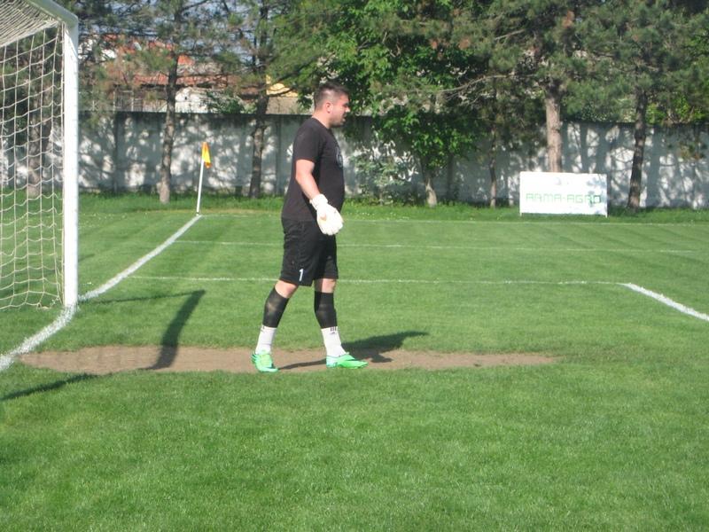 golmanbgvojnovic Sportski vikend: Bačkogradištanci u gostima lideru Iskri