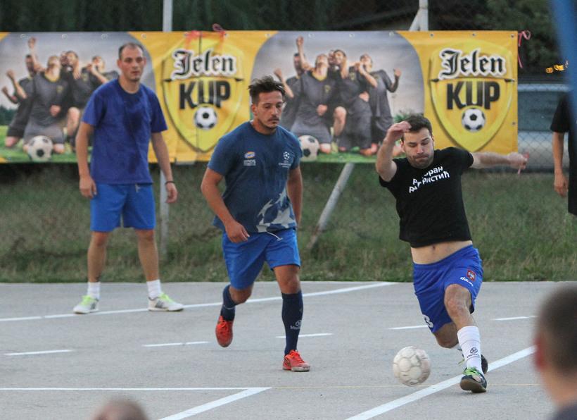 Foto: Jelen Football