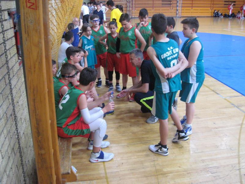 Mladi Makedonci iz Kočana okitili su se prvim mestom | Foto: Vlastimir Jankov