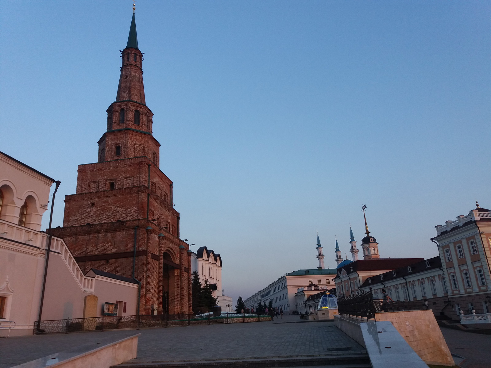Kazanjski Kremlj