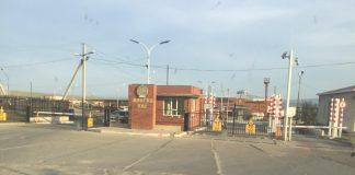 Napokon na granici Rusije i Mongolije