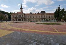 Za drugu fazu rekonstrukcije novac iz sopstvenih prihoda opštine   Foto: Bojan Pejović