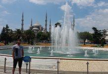 Nezaobilazne znamenitosti Istambula