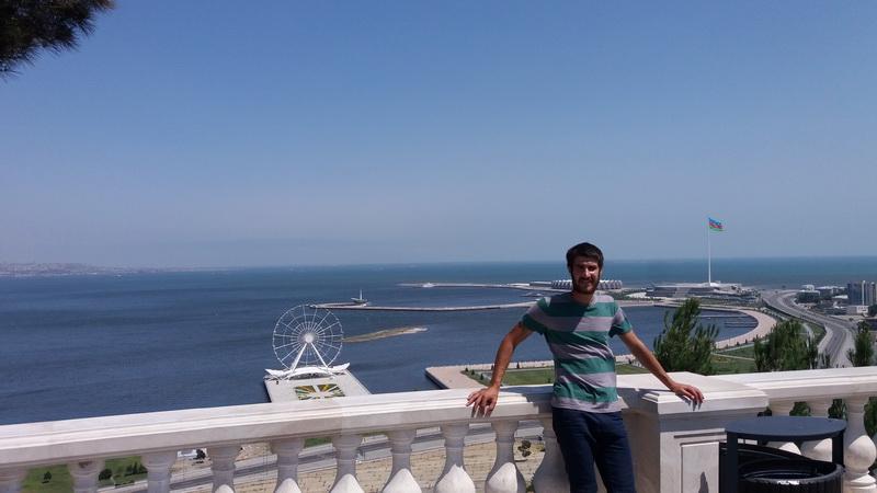 Obavezno posetiti Baku