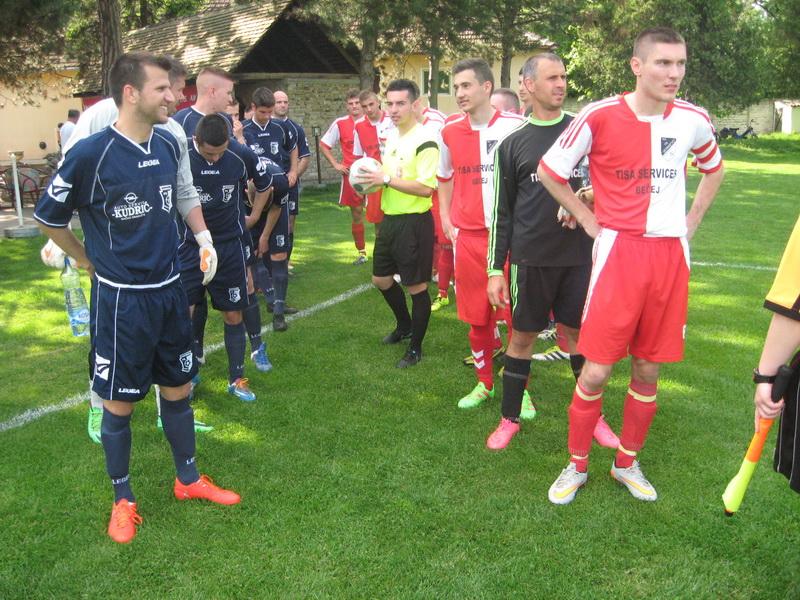 Vojvodina je završila sezonu na drugom, a Jedinstvo na petom mestu | Foto: Vlastimir Jankov