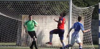 Sa slavljeničke utakmice povodom ulaska u Srpsku ligu