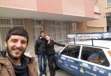 Srdačan susret u ambasadi Srbije