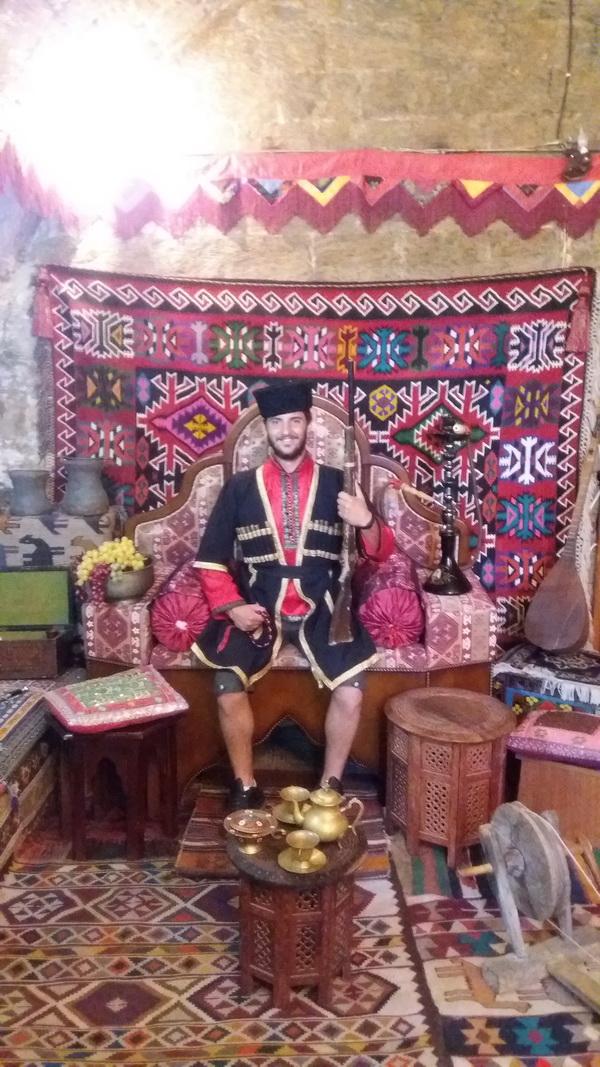 Interesantna tradicija Azerbejdžana