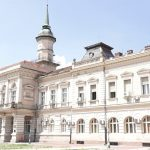Zgrada opštine Bečej | Foto: Arhiva