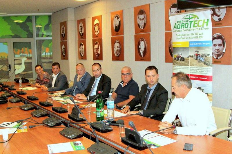 Održana konferencija za novinare povodom ovogodišnjeg Poljo - festa
