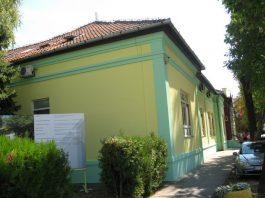 Spolja gledano, Gerontološki centar u Bečeju je saniran   Foto: Vlastimir Jankov