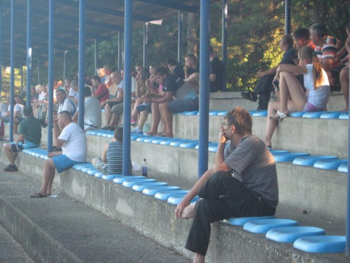 Nakon fudbalskih turnira, na stadionu aktivnosti za decu