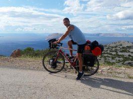 Maratonac neumoran i na biciklu