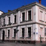 Zgrada Osnovnog javnog tužilaštva u Bečeju