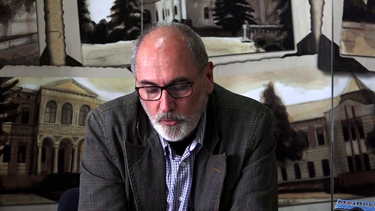 Goran Sadžakov - V.D. direktora Turističke organizacije opštine Bečej