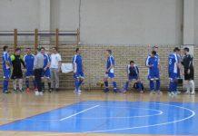 Sastav iz prošle sezone pretrpeo je izmene | Foto: Vlastimir Jankov