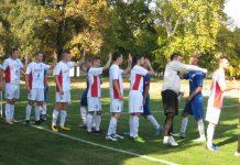 Fudbaleri Vojvodine su učvrstili prvu poziciju na tabeli | Foto: Vlastimir Jankov