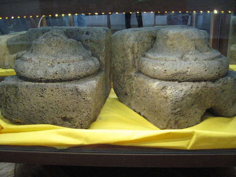 Gradski muzej čuva fragmente velelepne sinagoge