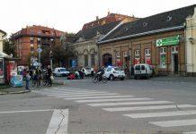 Fotografija sa mesta nezgode