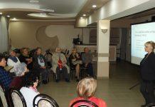Oktobar – mesec prevencije diskriminacije starih