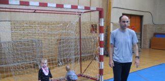 Trener Goran Strajnić ove sezone ima podmlađen sastav, ali ne računa na svoje bliznakinje   Foto: Vlastimir Jankov