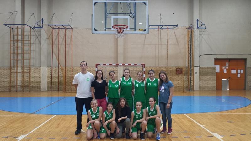 Pionirke Bečeja otvaraju košarkaški vikend