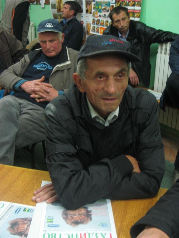 Dušan Dejanović Žmiga   Foto: Vlastimir Jankov
